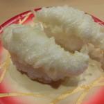 おしどり寿司 - きす天婦羅216円