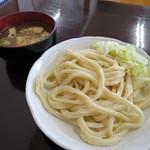 51296219 - つけ麺350円(税込)。