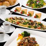 セゾン - パーティー料理イメージ