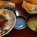 海鮮 みゆき - 料理写真: