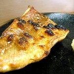 魚竹 - アコウ鯛