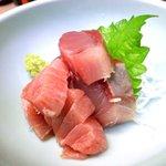 魚竹 - 鮪ぶつ