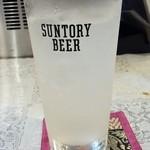 チェンライ - レモンサワー