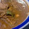 カリーライス専門店エチオピア - 料理写真:ビーフカリーアップ
