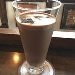 51302263 - チョコレートドリンク(ダーク)