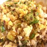 汁なし担々麺 麻沙羅/まさら - 最後に追いメシ。これが流儀だ。