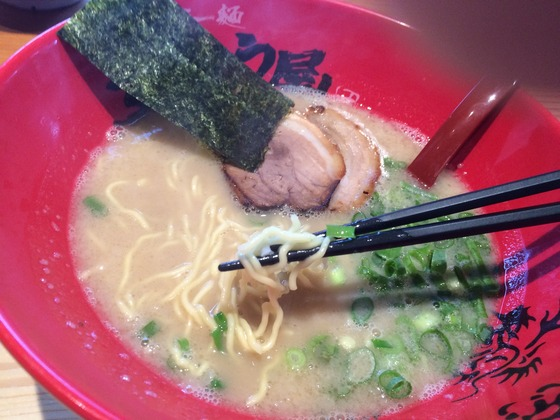 ラー麺ずんどう屋 福山明神店>