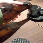 51303370 - 純米酒「和和和」(900円)