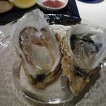 メゾン ド ミナミ - 的矢牡蠣