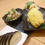 日本酒バル富成喜笑店 -