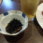 焼肉&酒食楽 凪 -