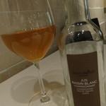 メゾン ド ミナミ - ノンアルコールワイン(シャルドネ)