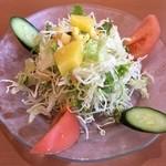 プロキリティ - ペアセットのサラダ