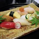 51306000 - 【寿司懐石 琴路】御食事