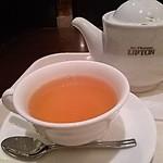 イタリアン・トマト カフェジュニア - 紅茶