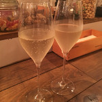 51310126 - スパークリングワイン