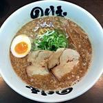 51310699 - 【濃厚どろ醤油らー麺】¥780