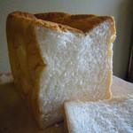 職人気質 - 食パン(断面)