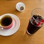 Healthy Cafe SANTE - 私はこれ!