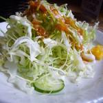 イル・パパトーレ - 野菜サラダ