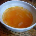 イル・パパトーレ - ミネストローネ系スープ