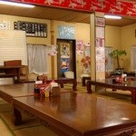 我部祖河食堂 -