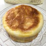 パリクロアッサン - 料理写真:ロイヤルホワイト