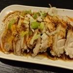 中国料理 王記 - ○280円の前菜