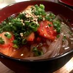 好ちゃん - 冷麺