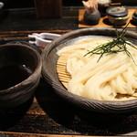 山元麺蔵 - ざるうどん