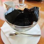 tcc Steak & Seafood - 大人の水出しコーヒーゼリー 600円