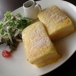 カフェダイニング クリストファーロビン - 料理写真: