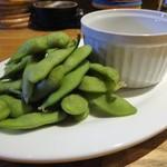 ダイニングバー リンク - 茶豆