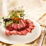 肉と葡萄 王様のバル -