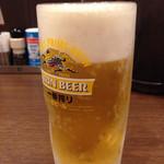 51325192 - 生ビール