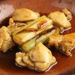 実 - 若鶏のタレ焼