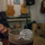 カッフェバ - アイスコーヒー