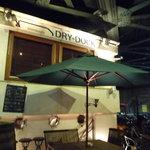 新橋 DRY-DOCK - お店は新橋駅高架下にあります☆