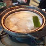 おまつり本舗 - 昆布出汁の土鍋