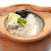 豆腐と春雨と豚肉団子のあっさりスープ(ゲーンチュウウンセン)