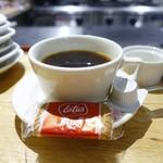 グータン - コーヒー