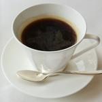 リストランテ・ヒロ  - コーヒー