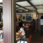 ブレッツカフェ クレープリー -