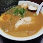 ヒノマルラーメン - 料理写真:とんこつ醤油
