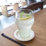 イマソラ珈琲 - 自家製レモネード¥500
