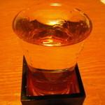 炉ばた茶屋 旅籠 - 土佐鶴