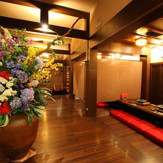 ハイアットリージェンシー大阪内にあるホテルレストラン★