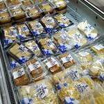 三代目茂蔵 - 豆腐商品色々