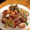 クレイファクトリー - 料理写真:前菜盛り合わせ