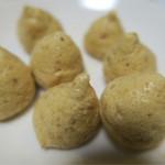 アンプレシヨン - フワパリな味